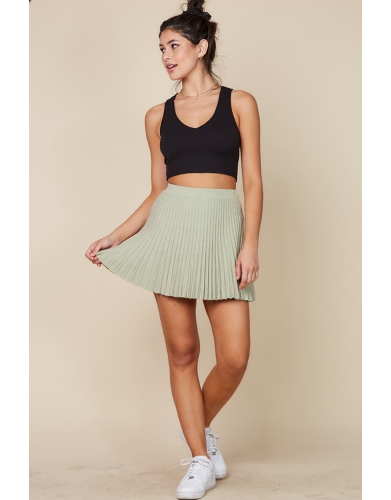 Skirts 62 Sweater Tennis Skirt