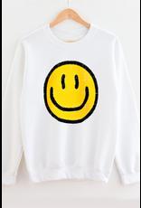 Tops 66 All Smiles Sweatshirt