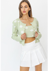 Tops 66 Feelin' Floral Top