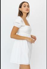 Dresses 22 Best Day Ever White Open Back Dress