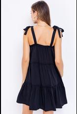 Dresses 22 Tie Shoulder LBD