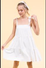 Dresses 22 Tie Shoulder LWD