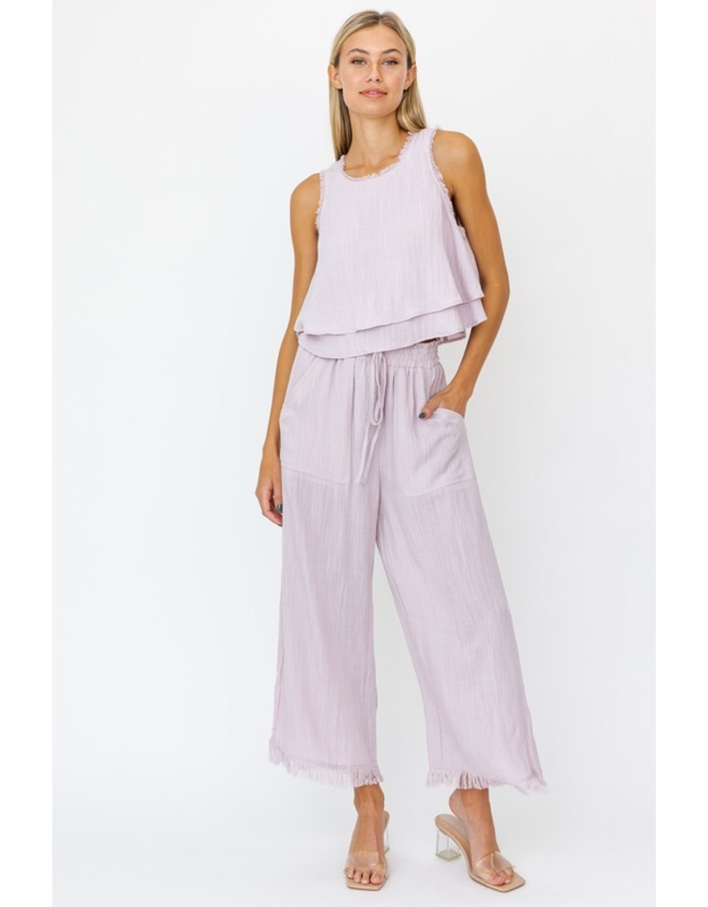 Pants 46 Sweet Surrender Lavender Pants