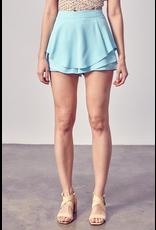 Skirts 62 Hello Spring Ruffle Skort