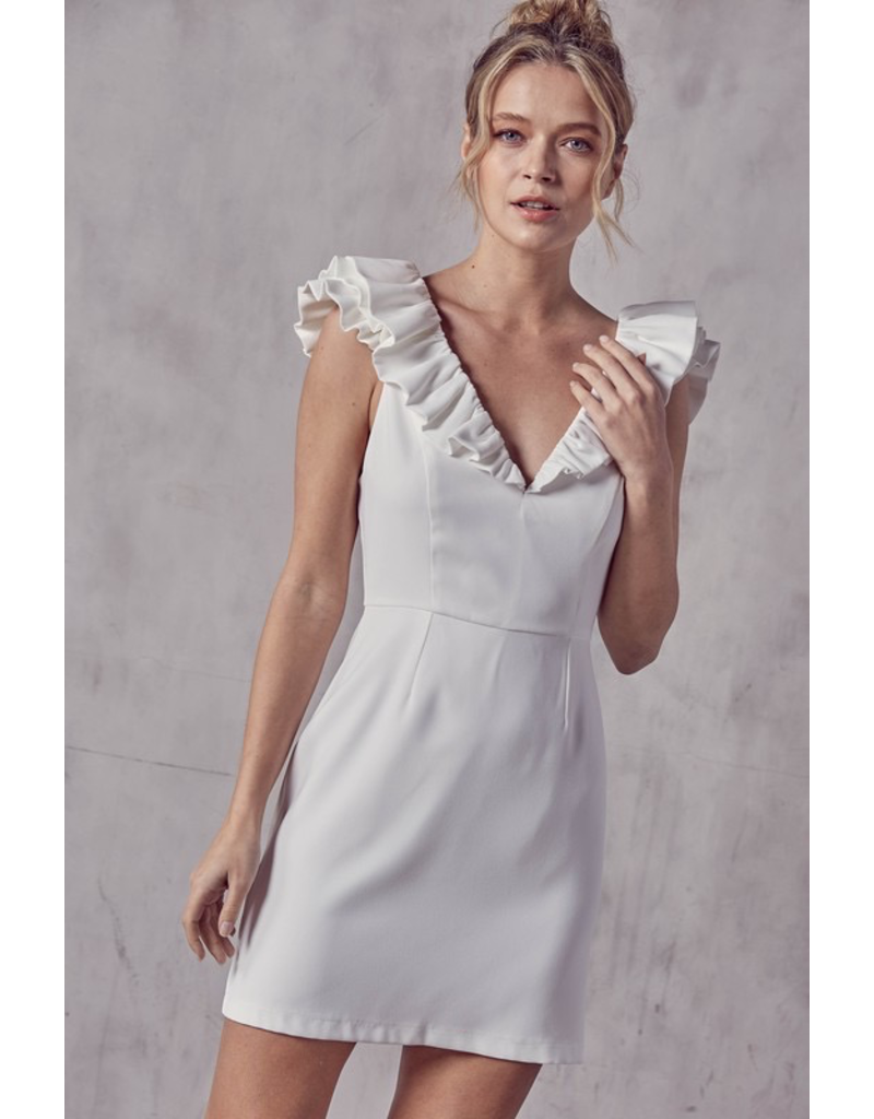 Dresses 22 Ruffle and Reason LWD
