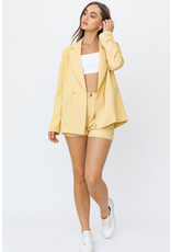 Outerwear Oh Hello Sunshine Blazer