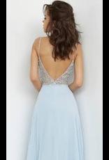 Formalwear Jovani Heavenly Hue Light Blue Dress