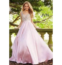 Formalwear Enchanted Evening Light Pink Formal Dress