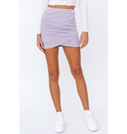 Skirts 62 Dreaming Of Spring Lilac Skirt