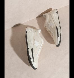 Shoes 54 Star Struck Neuteal Sneaker