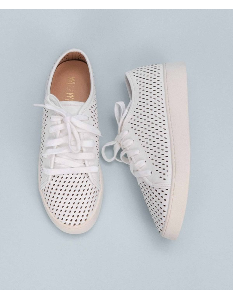 Shoes 54 White On Sneaker