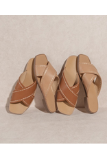 Shoes 54 Free To Be Me Sandal