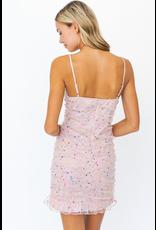 Dresses 22 Shooting Star Mesh Dress
