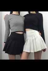 Skirts 62 Black Pleated Tennis Skirt
