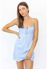 Dresses 22 Skies Are Blue Open Back Dress
