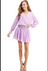 Dresses 22 Lovely Day Lavender Dress