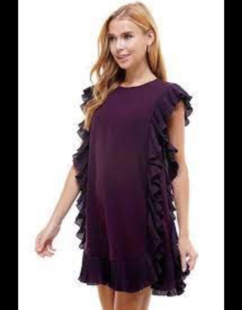 Dresses 22 Ruffle Me Up LBD