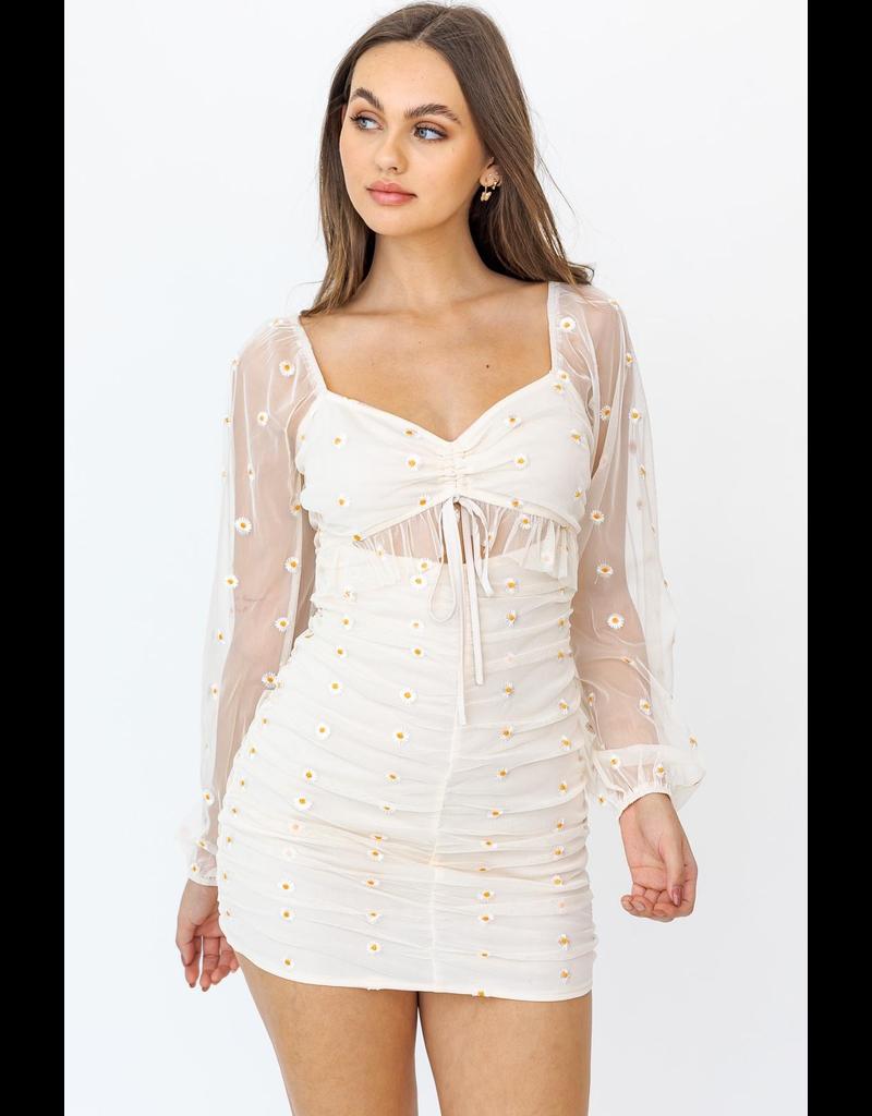 Dresses 22 Oopsy Daisy Dress