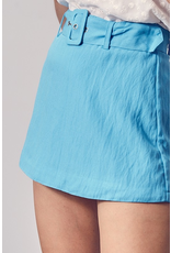 Skirts 62 Belted Mini Skort