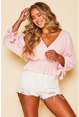 Tops 66 Best Impression Top (Available in 2 Colors)