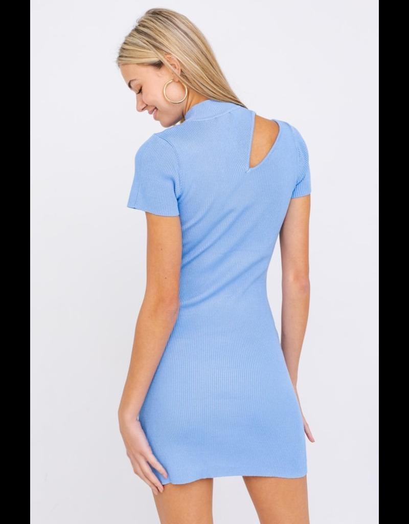 Dresses 22 Love The Blues Dress