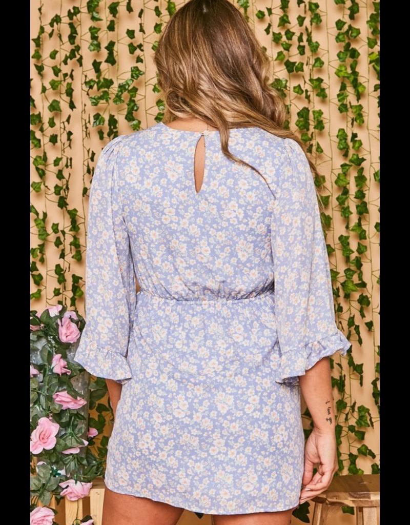 Dresses 22 Full Bloom Spring Dress