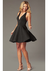 Dresses 22 Dress Up Fit and Flare LBD