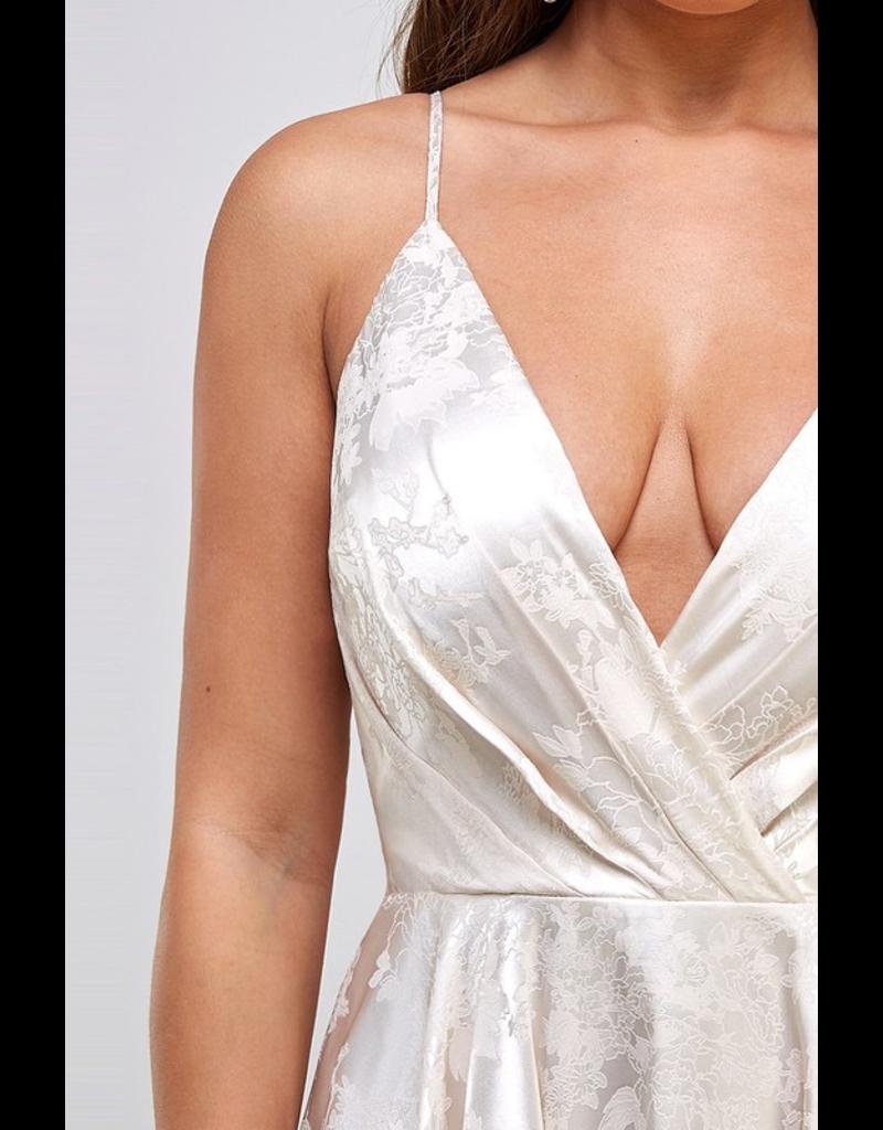 Dresses 22 Satin Dream Semi Formal