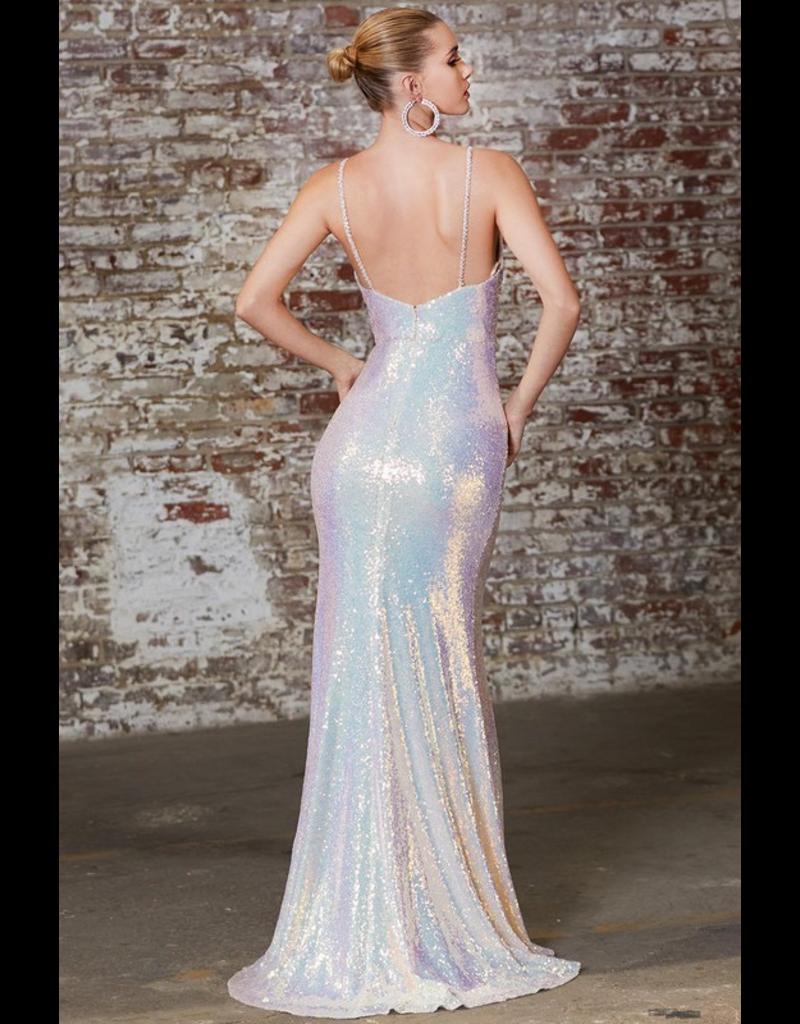 Dresses 22 Opal Sequin Formal