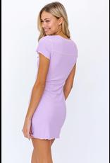Dresses 22 Love Me Lavender Dress