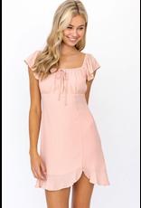 Dresses 22 Just Peachy Dress
