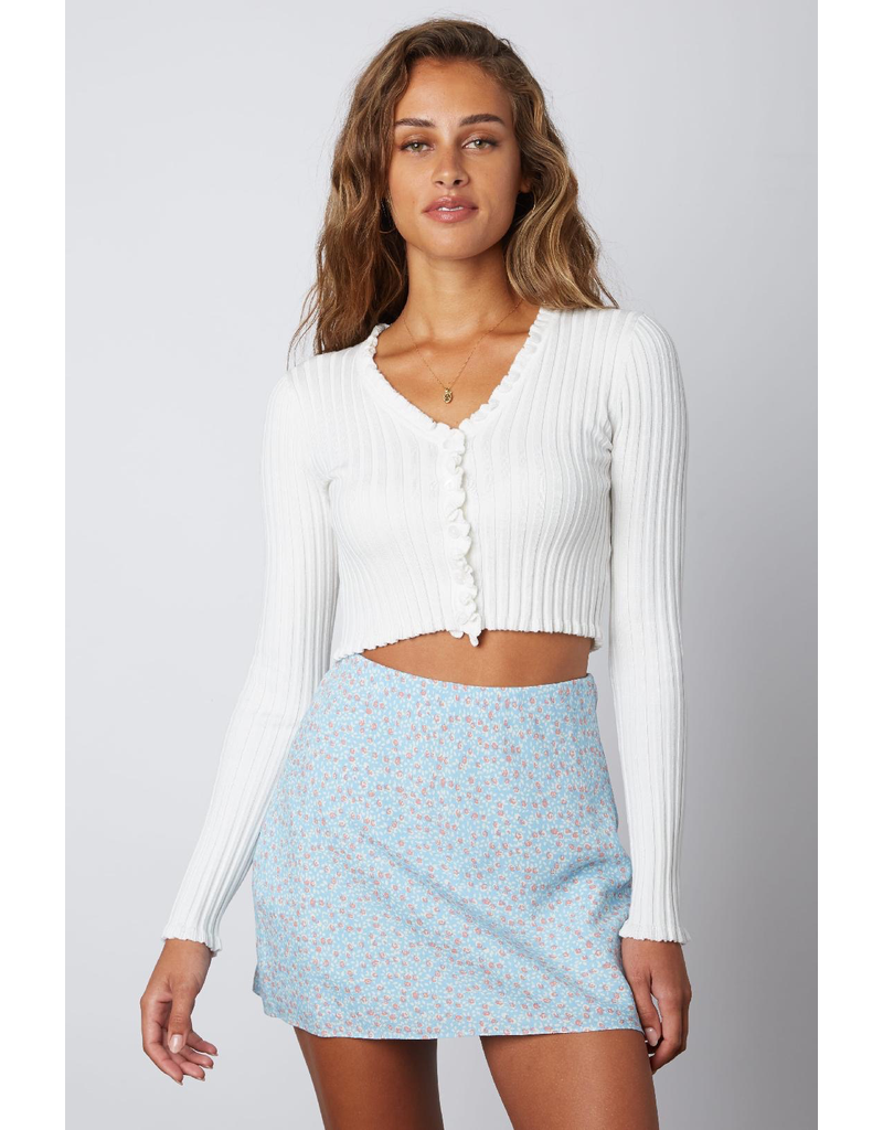 Skirts 62 Pretty Floral Print Skirt