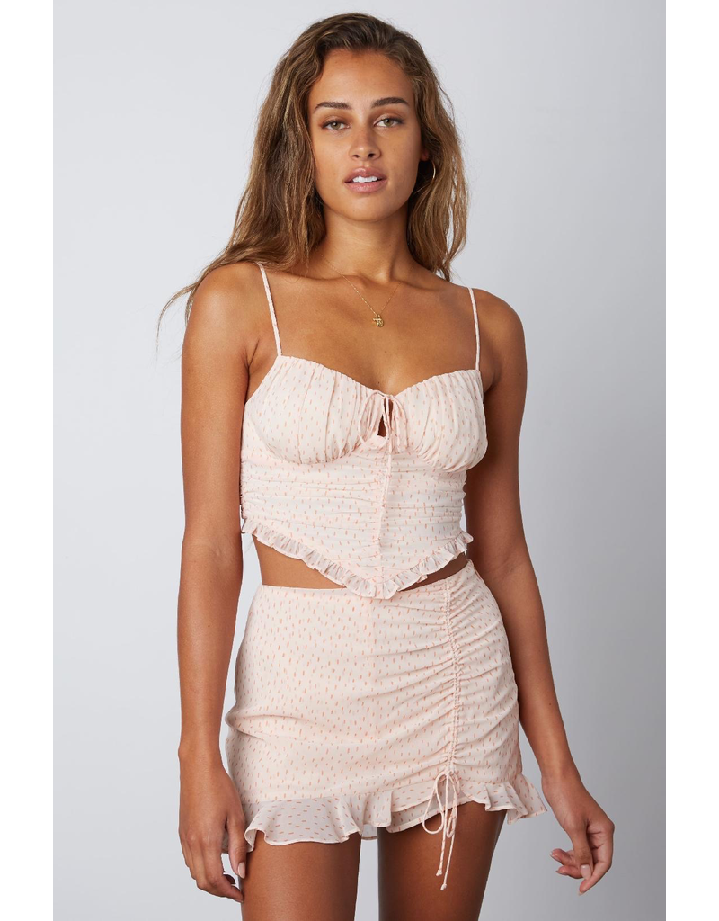 Skirts 62 Peachy Keen Skort