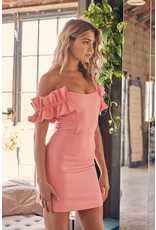 Dresses 22 You're Such A Doll Pink Dress