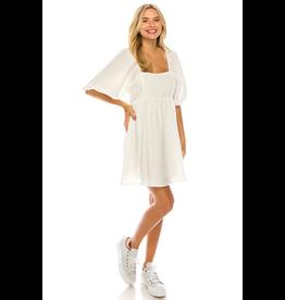 Dresses 22 Pretty Puff Sleeve LWD