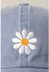 Accessories 10 Daisy Ball Cap