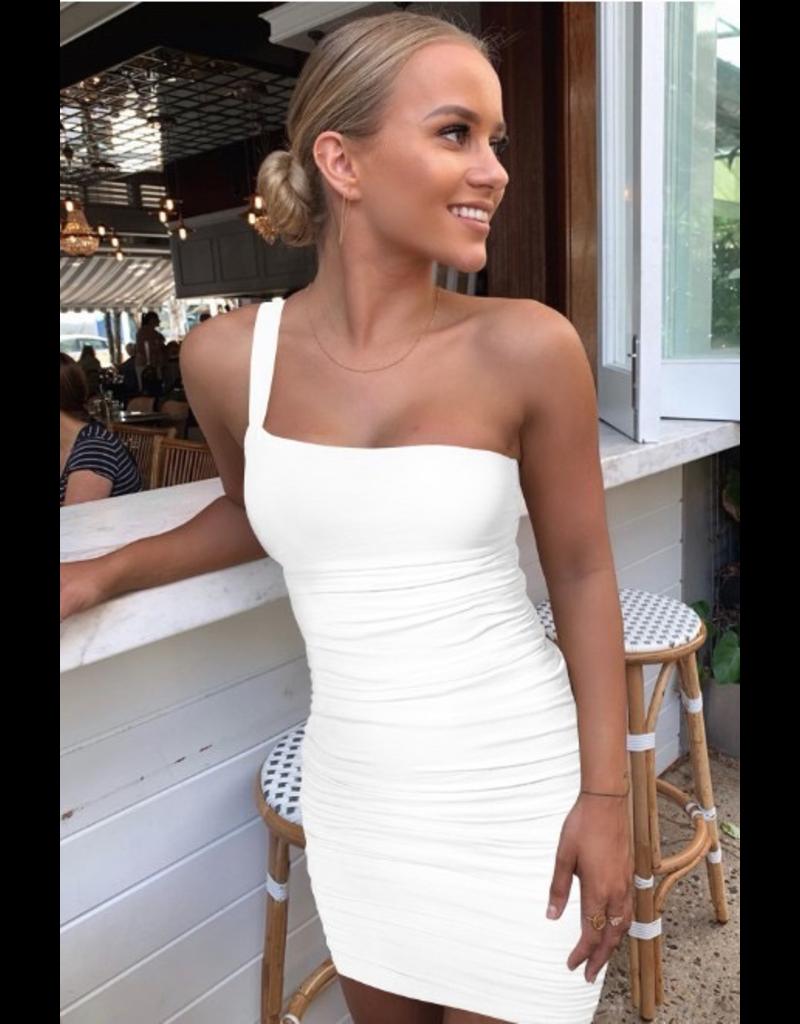 Dresses 22 One Shoulder and Wonder Dress