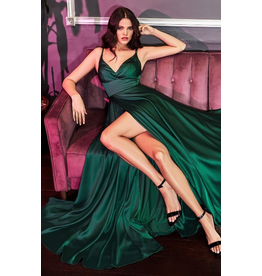 Dresses 22 In This Moment Emerald Formal Dress
