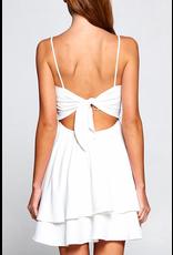 Dresses 22 Fun Party Tie Back Dress