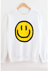 Tops 66 All Smiles Sweatshirt