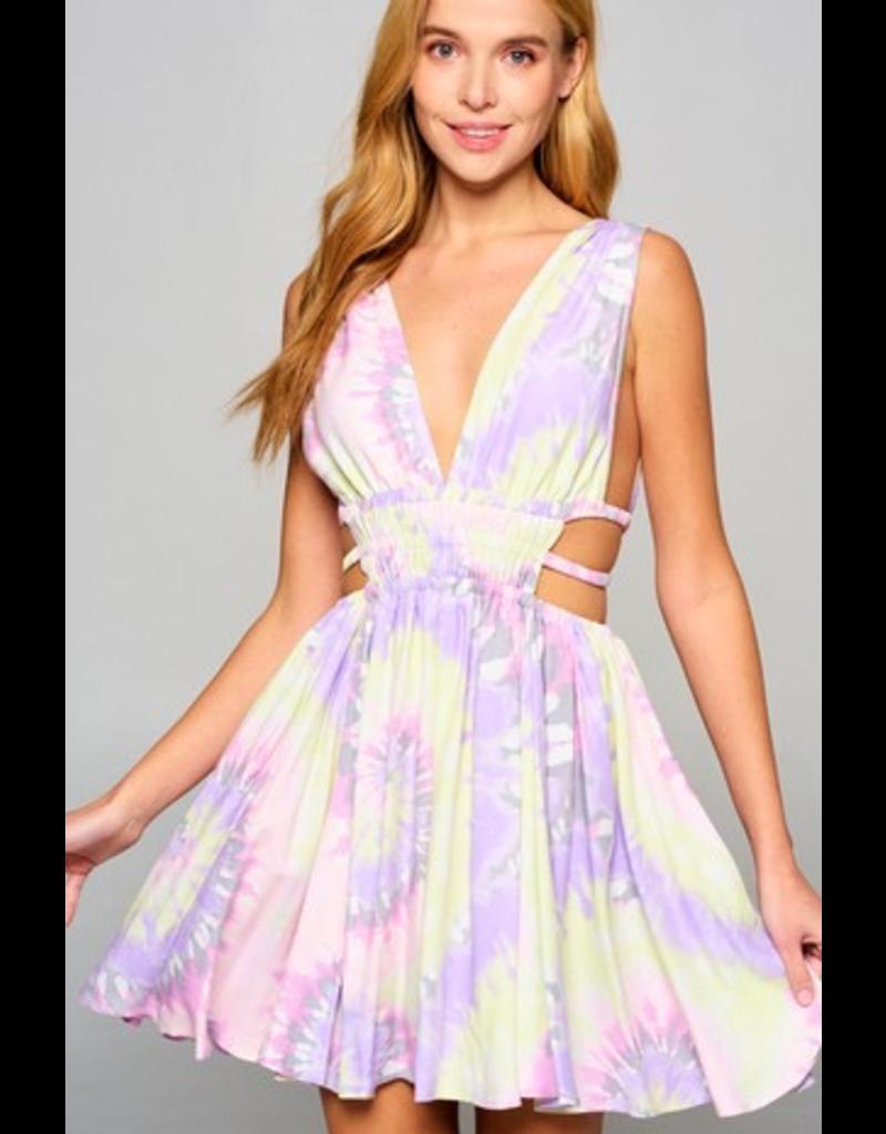 Dresses 22 Fun In The Summer Sun Tie Dye Dress