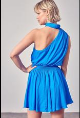 Dresses 22 Royal Reasons Open Shoulder Dress