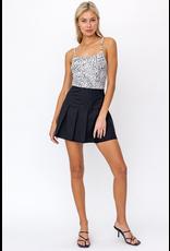Skirts 62 Poplin Pleated Tennis Skirt