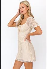Dresses 22 Sweet Lace Celebration Dress