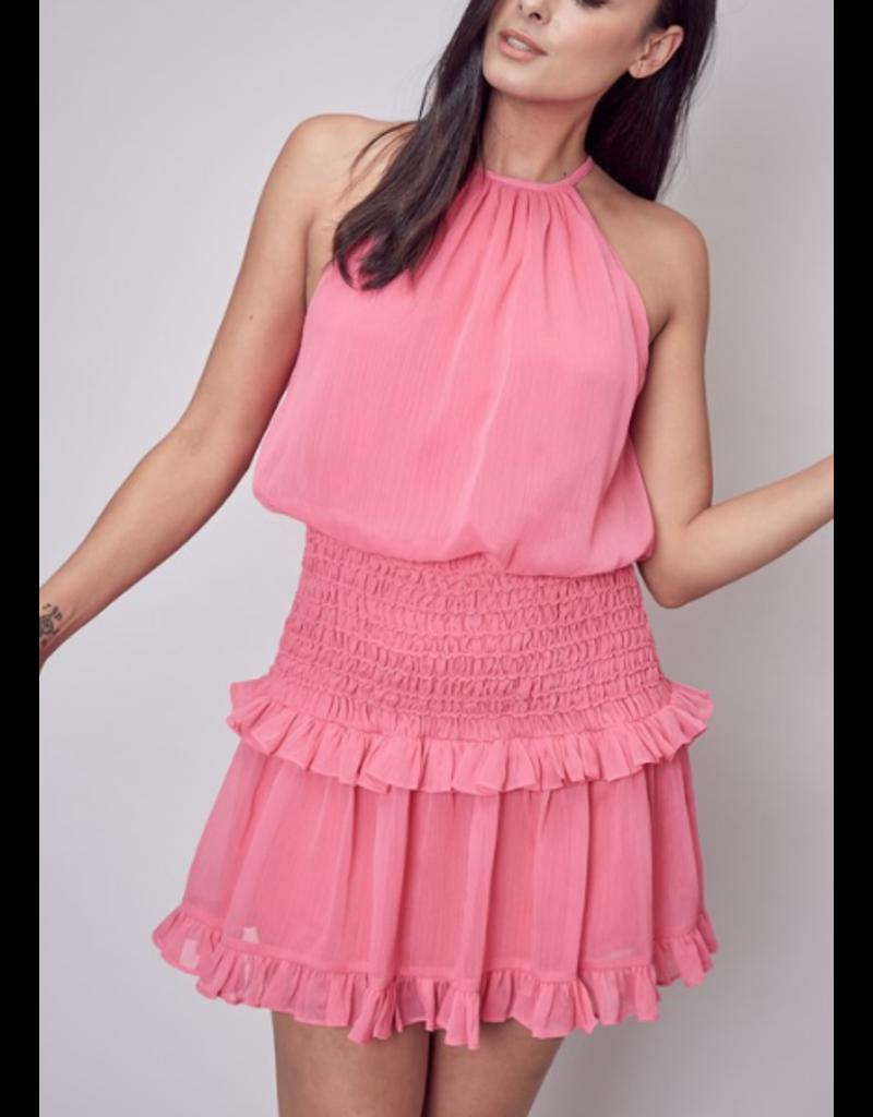Dresses 22 Sweet Summer Pink Smock Dress