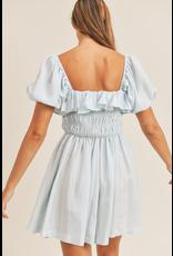 Dresses 22 Best Dressed LIttle Light Blue Party Dress