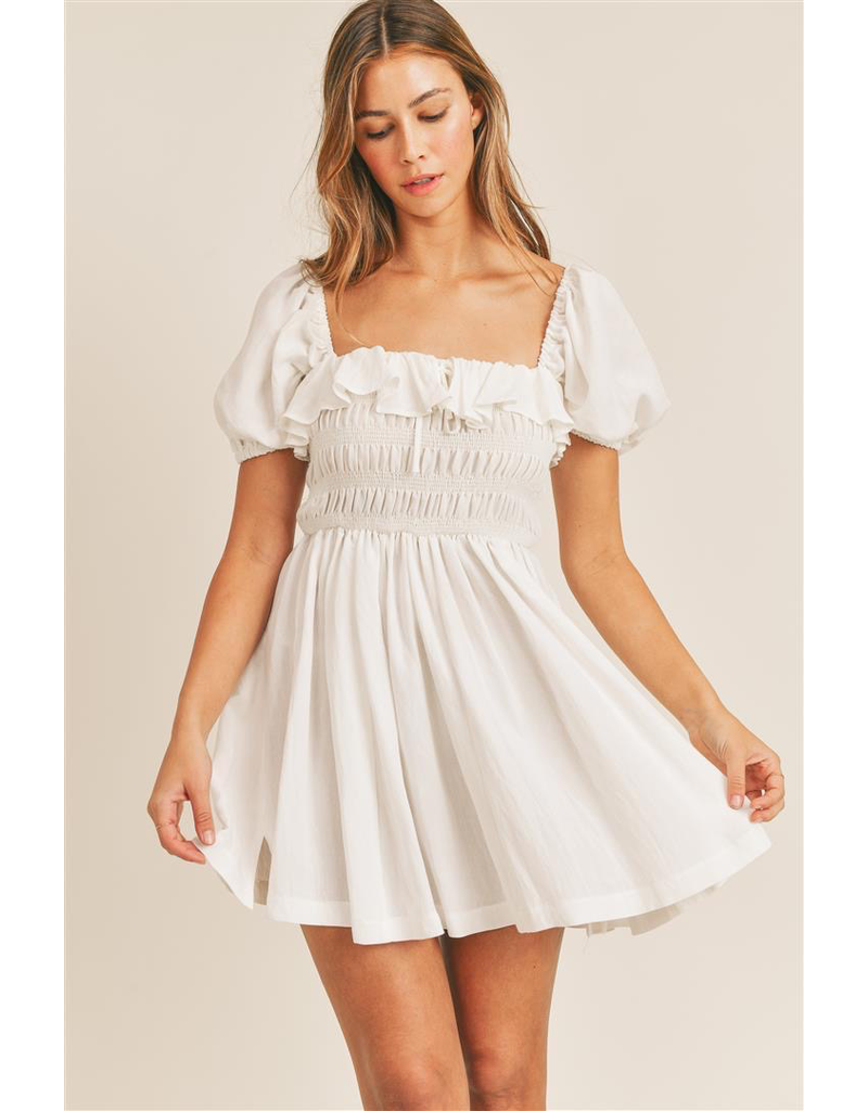 Dresses 22 Best Dressed Little White Party Dress