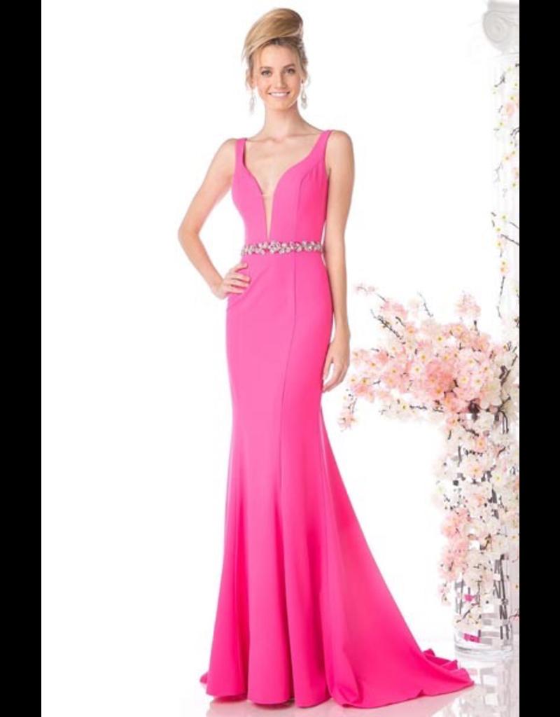 Dresses 22 Hot Pink Formal Dress