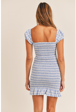 Dresses 22 Going Great Gingham Dress