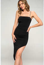 Dresses 22 Celebrate This Moment Dress (Availble In Royal and Black)